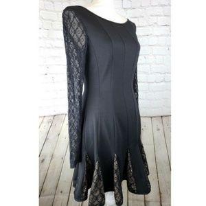 Catherine Malandrino Dresses - Catherine Malandrino for DN Black Dress Size 6